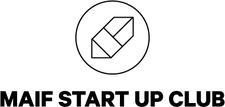 MAIF START UP CLUB + OuiShare  logo