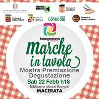 MARCHE IN TAVOLA / MACERATA