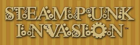 Steampunk Invasion 2014