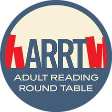 Adult Reading Round Table  logo
