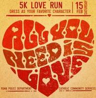 5k Love Run