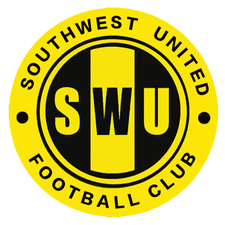 SOUTHWEST UTD FC - FOOTBALL CLUB & ACADEMIES logo