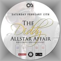 DIDDY'S ALLSTAR AFFAIR;