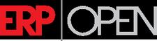 erp|open, dé Odoo Gold Partner van Nederland logo