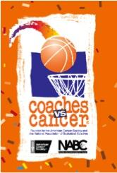 OSU Coaches vs Cancer and the American Cancer Society logo