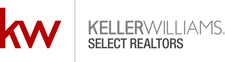 Keller Williams Select Realtors logo