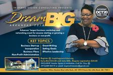 Inspired Vision Consulting & Dr. Kimberly Clay, Ph.D. logo