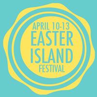 Easter Island Festival 2014 // Vending