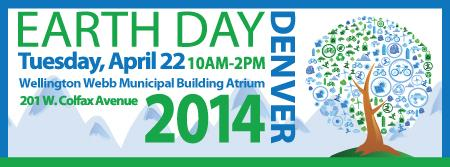 Earth Day Denver 2014