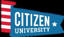 Citizen University logo