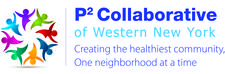 P² Collaborative of Western New York logo