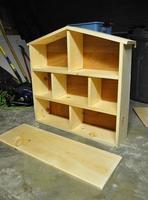 Dollhouse Build: Homeschooler class