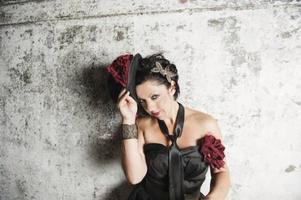 Ingrid Lucia