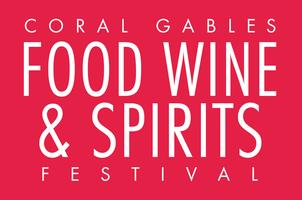 Miami/Coral Gables Food Wine & Spirits Festival 9th...