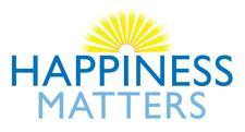 Caroline Clark - Happiness Matters logo