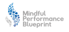Mindful Performance Blueprint logo
