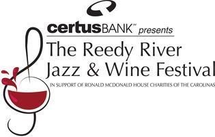 The Reedy River Jazz and Wine Festival 2014