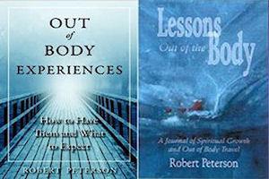Lucid Dreaming & OBE: Robert Peterson