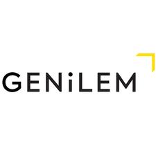 GENILEM logo