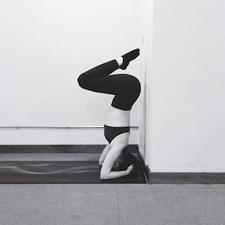 Anouska Yoga logo