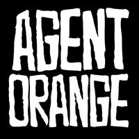 Agent Orange at Sports Page  in Satellite Beach March...