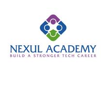 Nexul Academy logo