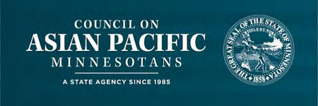 Council on Asian Pacific Minnesotans 2014 Open House