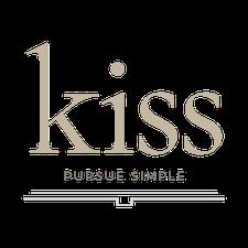 Kiss Books logo