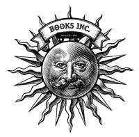 Books Inc.  logo
