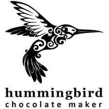 Hummingbird Chocolate Maker logo