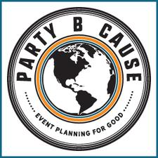 Party B Cause logo