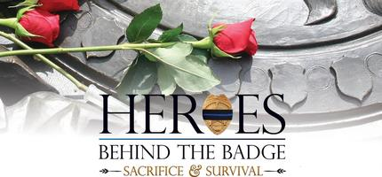 Heroes Behind the Badge: Sacrifice & Survival...