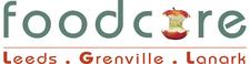 foodcoreLGL logo
