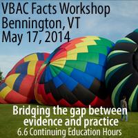 Cancelled: Vermont VBAC Facts Workshop with Jen Kamel