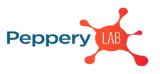 Peppery Lab Exhibitions logo