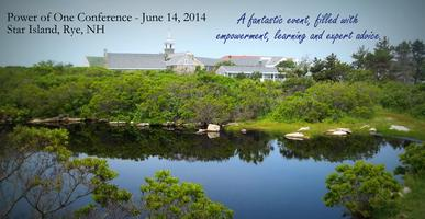 Power of One Conference on Star Island