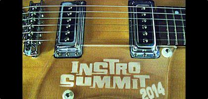 Instro Summit(Sunday)