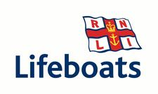 RNLI Events Team logo