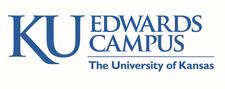 University of Kansas School of Education & KU Edwards Campus logo