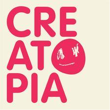Creatopia logo
