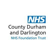 County Durham and Darlington NHS Foundation Trust logo