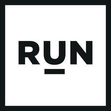 RUN DNB logo