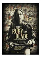 International Women's Day - Alias Ruby Blade, film...