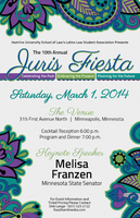 Juris Fiesta Gala Celebration 2014