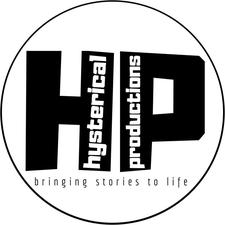 Hysterical Productions logo