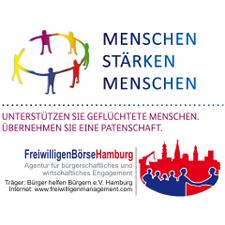 FreiwilligenBörseHamburg logo