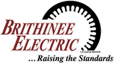 Brithinee Electric logo