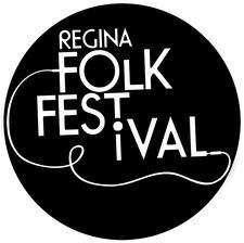 Regina Folk Festival - Concert Series logo