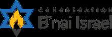 Congregation B'nai Israel logo