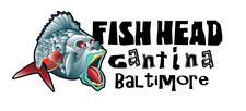 Fish Head Cantina logo